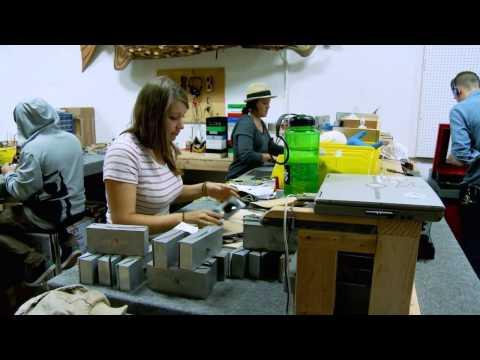 Shwood - Episode 1 - Americas Favorite Small Business