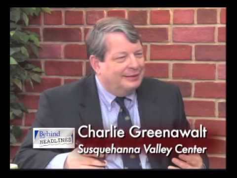 Behind the Headlines July 21, 2014 Susquehanna Valley Center for Public Policy