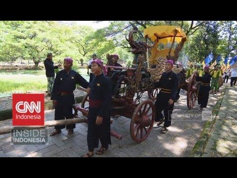 Memburu Kenangan Cirebon - Inside Indonesia