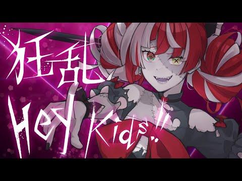 クレイジーオリーの前世(声優)はAkuma Momo!身バレ・炎上理由は?