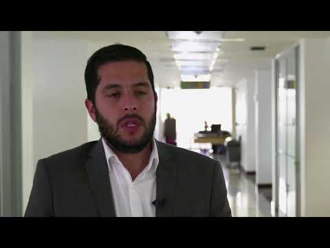 Ivan Castaño, director de I+D+I  C34 N2 #ViveDigitalTV