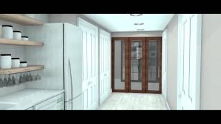 Hoboken Basement - Renovation Video Walkthrough
