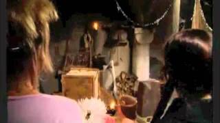 Tina Hall en The Worst Witch - The Millennium Bug