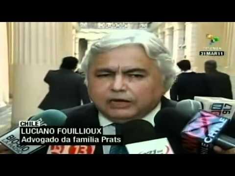 Chile: familiares de Carlos Prats processam Estado chileno