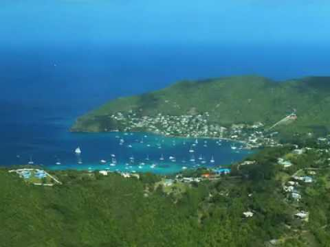 St vincent & the Grenadines one of the most beautiful Caribbean island must see