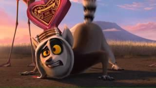 НЕ ЖЕНЮСЬ Я НЕ ЖЕНЮСЬ,ОЙ МАМА НЕ ЖЕНЮСЬ(Мадагаскар Король Джулиан)