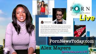 Porn News Today LIVE! The Last Days of August ANALYSIS part 03