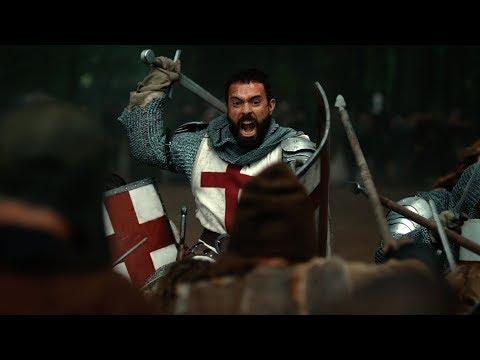 Knightfall Trailer 2 Legendado PT-BR
