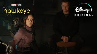 Event | Marvel Studios' Hawkeye | Disney+