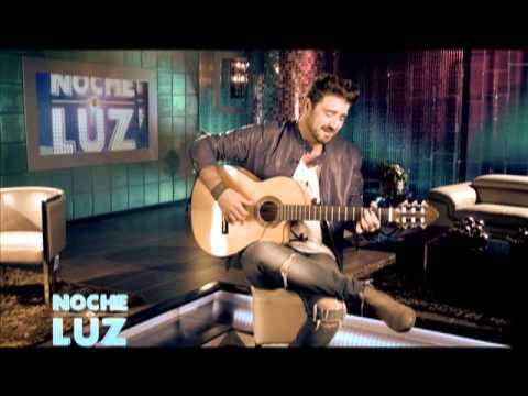 Antonio Orozco - Ya Lo Sabes - Live en Noche de Luz
