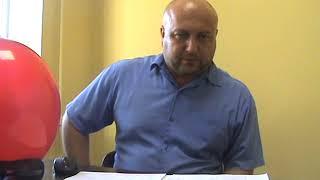 Анатолий Шарий  прошу разрешения баллотироваться от тебя в городе Днепр по округу 28