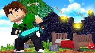 Minecraft: A PARTIDA FRENÉTICA !! - BedWars