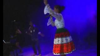 Haydee Quispe La Huancapina de Oro
