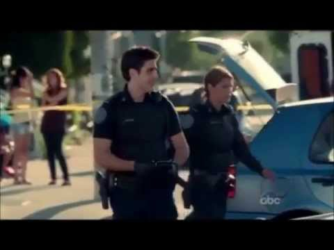 Rookie Blue Cast // moves like jagger from YouTube · Duration:  3 minutes 33 seconds