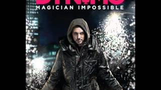 dynamo magician impossible season 2 running music