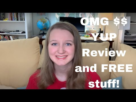 HONEST AND UNBIASED REVIEW: Online YUP Math Tutoring Plus FREE Homeschool Resources in Description!