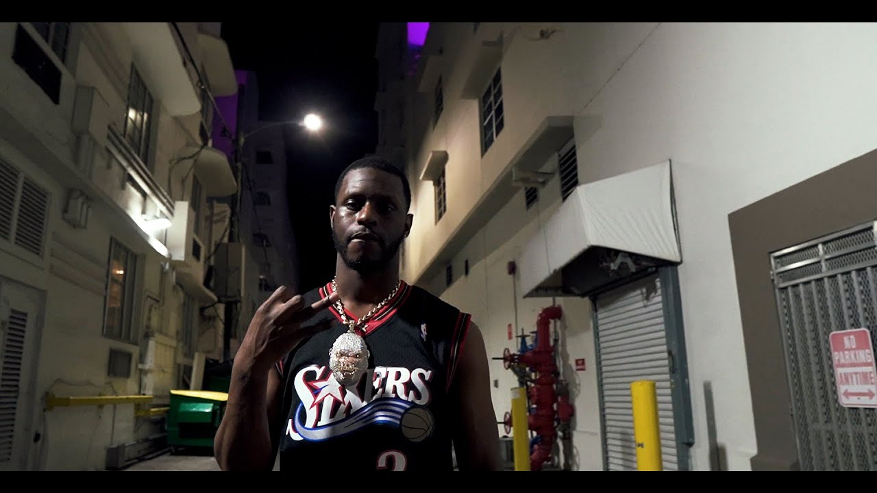 76 Chain - A.I (76ers) Official Music Video