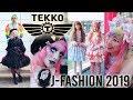 Tekko J-Fashion 2019 - ALL YOUR FAVS
