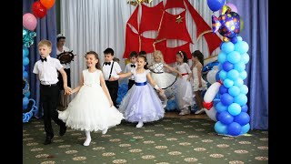 Детский сад г. Каменск шахтинский посёлок Лиховской фильм