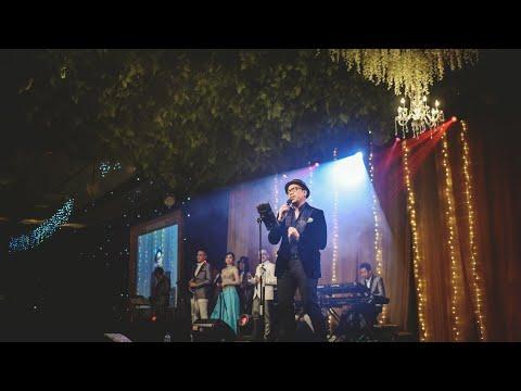 Tulang Rusuk - Sammy Simorangkir Feat Jingga Orchestra