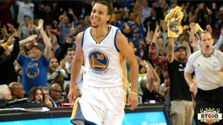 2014-15 NBA MVP Mixtape: Swagger Like Us