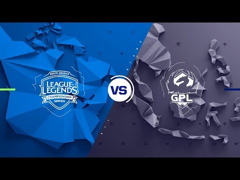 NA vs. SEA | Group Stage | 2017 All-Star Event | North America vs. Southeast Asia