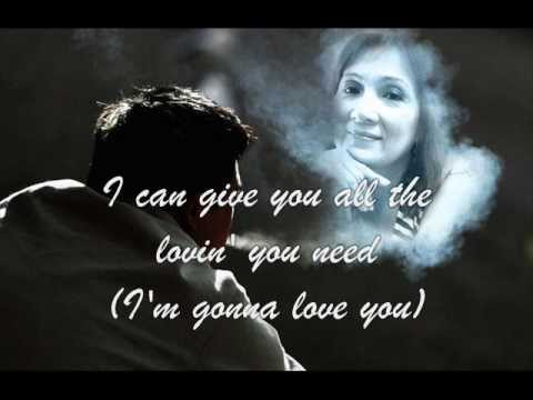 SHAKE YOU DOWN Gregory Abbott  w/Lyrics