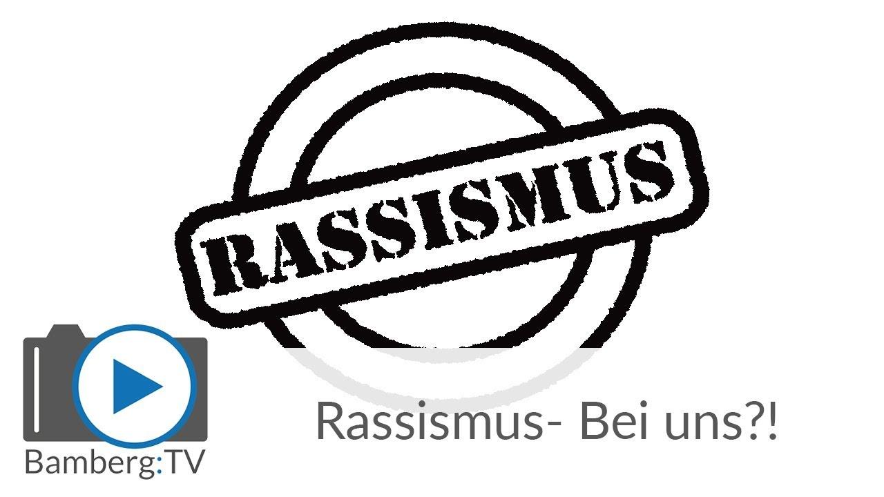 Rassismuss