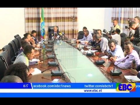 The Ethiopian State of Emergency Command Post announces