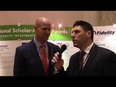 Former Heisman Winner Danny Wuerffel Talks College Football, Community Work