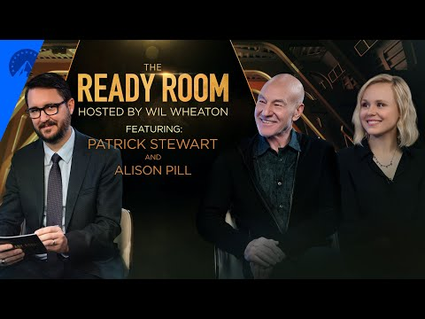 "Star Trek: Picard - Episode 10, ""Et In Arcadia Ego, Part 2"" Recap - The Ready Room"