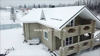 http://srub-i-dom.ru Срубы ручной рубки