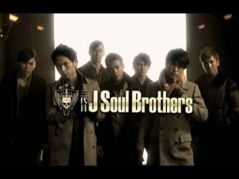 三代目 J SOUL BROTHERS from EXILE TRIBE / On Your Mark ~ヒカリのキセキ~フル ver.(オフィシャル)