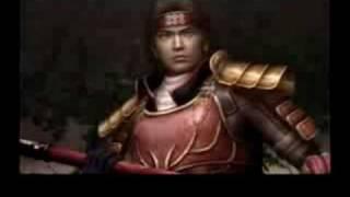 Musashi thinks Yukimura