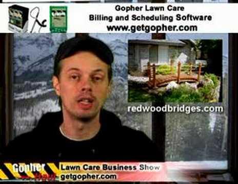 GopherHaul 21 - Lawn Care Marketing Business Show