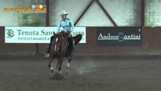 Baixar 6 tappa LRHA ASD 2015 - Sara Forte su RS BLADE RUNNER LENA di Ferruccio Bucci con score 70