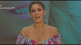Tilsa Lozano se burla de la peor manera del