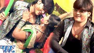 रानी बनल बा मूड ना बिगाड़s हो तनी सटs - Lasar Fasar Holi Me - Kallu Ji - Bhojpuri Holi Songs 2016