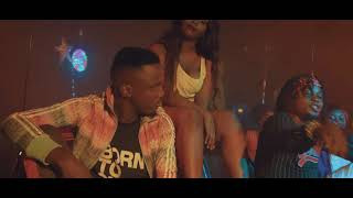 Fred Wayne X Dashie - DONGE (Official Video)