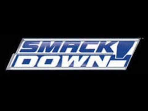 WWE Smackdown Theme Song (Drowning Pool)