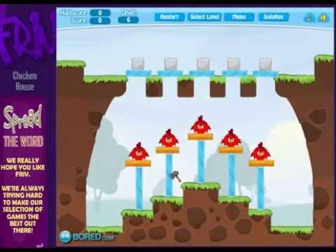 Juegos Friv - Friv 3 ONLINE Games Chicken House