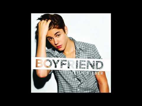 Justin Bieber - Boyfriend (Instrumental) HD