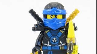 Lego NInjago Kausi 2 Jakso 7 - Kiviarmeija            Linkki videon kuvauksessa!