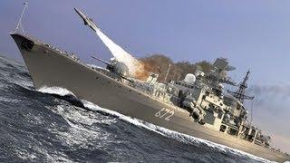 «Северное ПКБ» вместе с флотом России(«Северное проектно-конструкторское бюро» -- ведущая фирма России по проектированию боевых надводных кораб..., 2013-02-07T08:13:38.000Z)