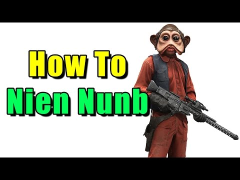 Star Wars Battlefront: How to Not Suck - Nien Nunb | Hero Review & Guide