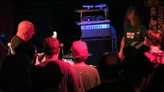 Mermen HD - Little Stinky Kitty/Trapeze - Stork Club - July 2, 2011