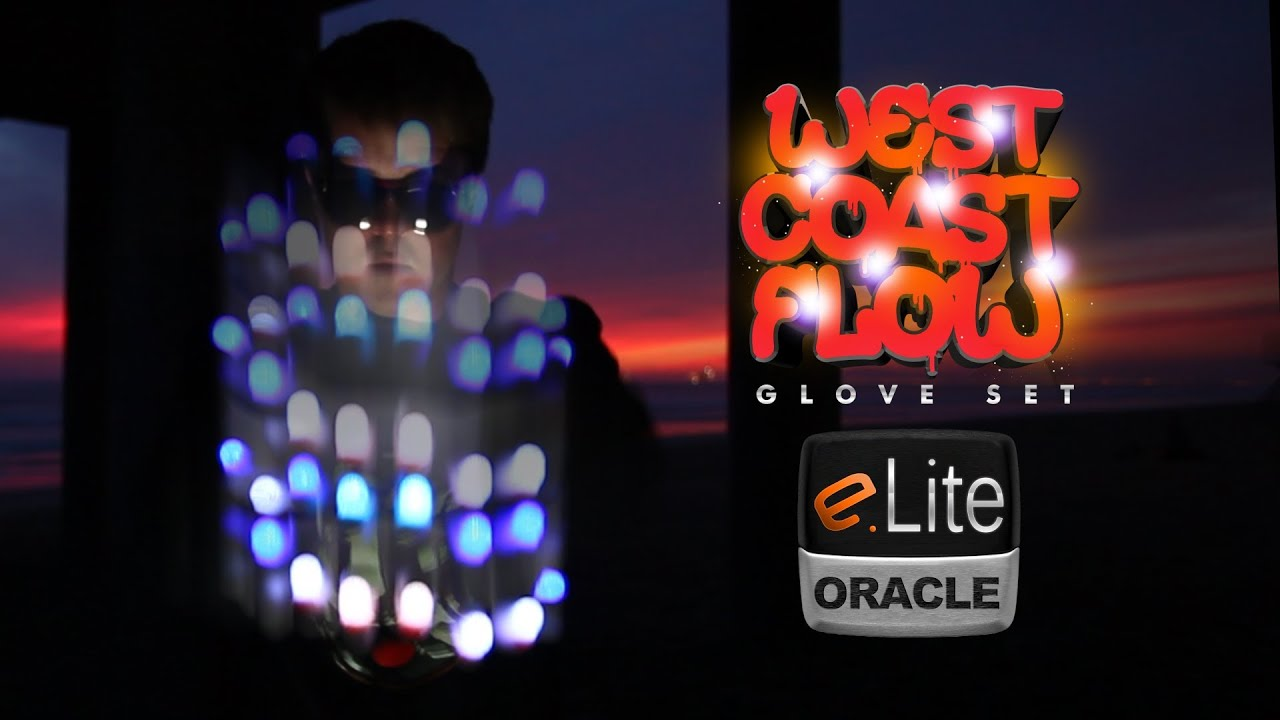 No. 1 leader in LED gloves, light glove sets, LED poi, light up orbits and rave gear. Free Shipping on orders over $ Light shows start here.