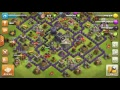 CLASH OF CLANS - RUMO A LIGA CRISTAL E AVALIANDO A VILA DOS INSCRITOS