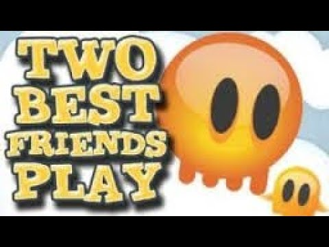 [MACHINIMA REUPLOAD] Two Best Friends Play: Xbox Live Indie Games I