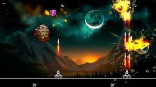 Intellivision Amico™ - Astrosmash® 1st look gameplay demo!